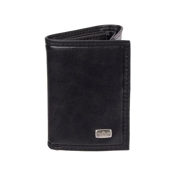 Dockers® Extra Capacity RFID Secure Tri-Fold Wallet