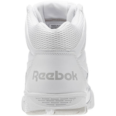 Reebok Royal Bb4500 Wd Mens Basketball Shoes Lace-up Extra Wide Width