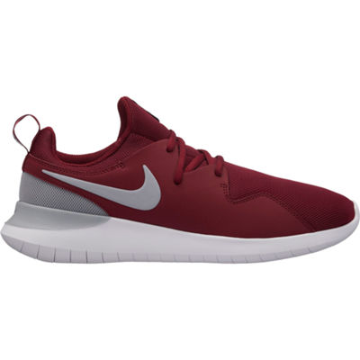 Nike Tessen Mens Running Shoes Lace-up