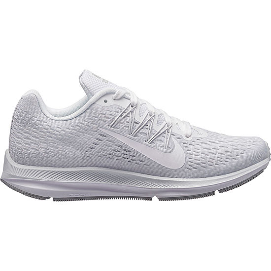 on sale f9845 8bdf0 switzerland nike zoom winflo 5 womens running shoes lace up 90434 8a29a