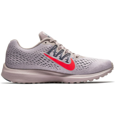 Nike Zoom Winflo 5 Womens Running Shoes