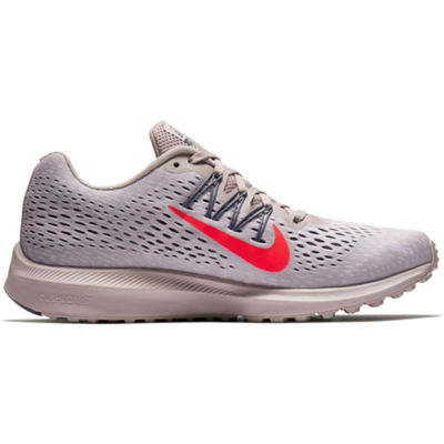 Nike Zoom Winflo 5 Womens Running Shoes Lace-up