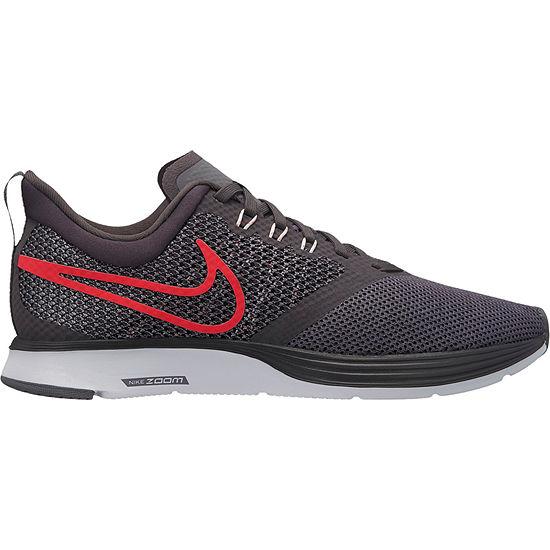 Nike Zoom Strike Womens Running Shoes