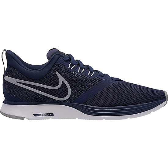 9e6c2a83005dc Nike Zoom Strike Womens Lace-up Running Shoes - JCPenney