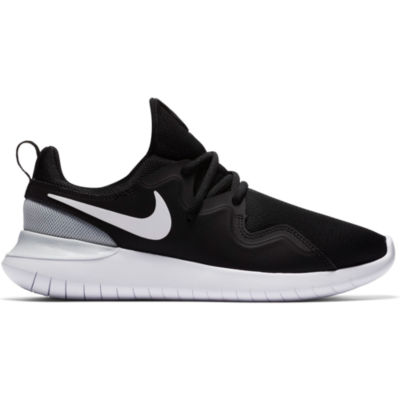 Nike Lunar Tessen Womens Running Shoes Lace-up