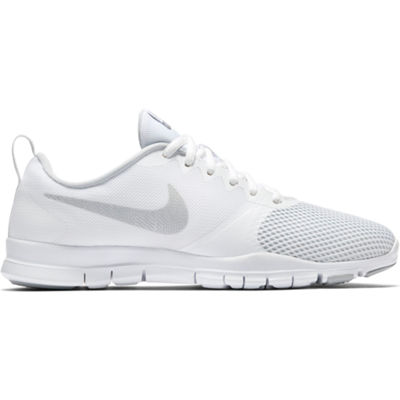 Nike Flex Essential Womens Training Shoes Lace-up