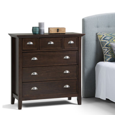 Acadian Chest of Drawers