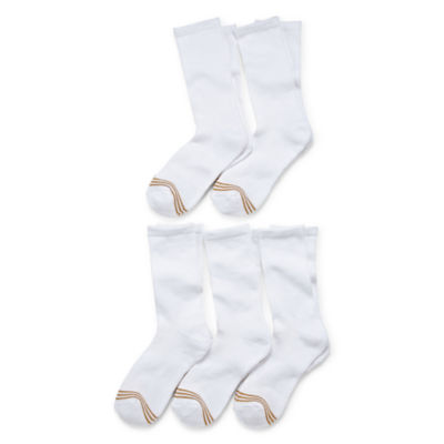 Gold Toe Gold Toe 7 Pair Crew Socks