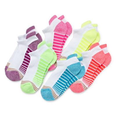 Gold Toe Gold Toe 7 Pair Low Cut Socks