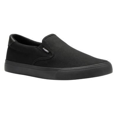Lugz Mens Clipper Slip-On Shoe Round Toe
