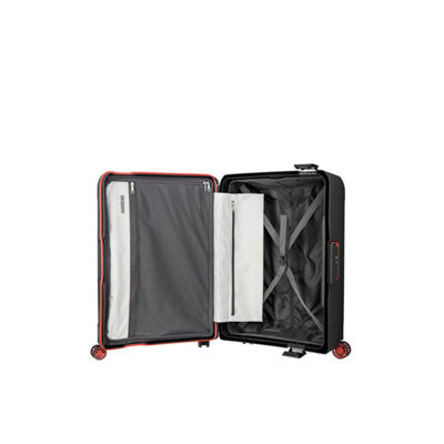 American Tourister Tribus 25 Inch Hardside Lightweight Luggage