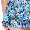 Azul by Maxine of Hollywood Swim Dress Plus