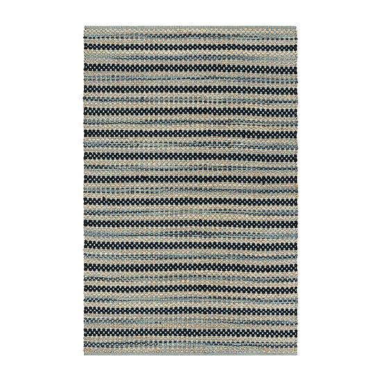 Safavieh Albina Striped Rectangular Rug