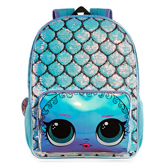 LOL Mermaid Backpack