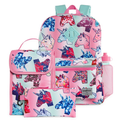Confetti Girls Backpack
