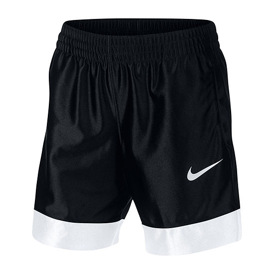 Nike Girls Workout Shorts - Big Kid