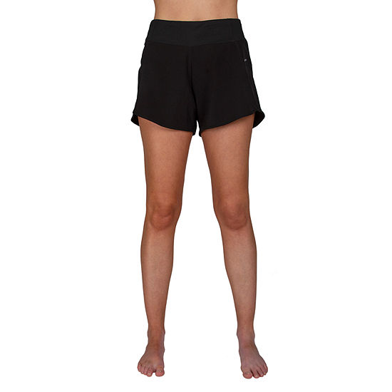 "Jacques Moret Womens 5"" Running Short"