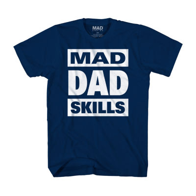 Mens Father's Day Graphic T-Shirt