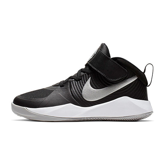 Nike Hustle Little Kids Boys Sneakers