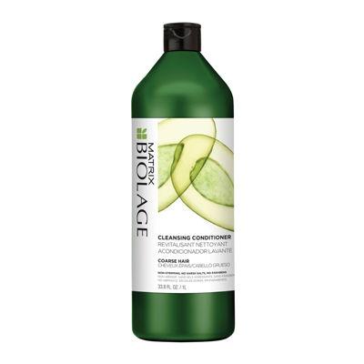 Matrix® Biolage Cleansing Conditioner Coarse Hair - 33.8 oz.