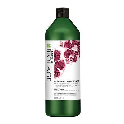 Matrix® Biolage Cleansing Conditioner Curly Hair - 33.8 oz.