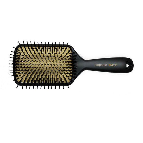 Bio Ionic® Gold Pro™ Paddle Brush