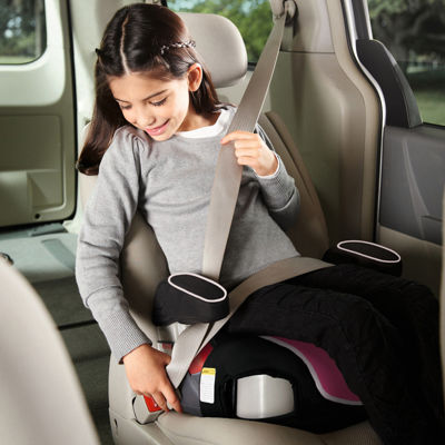 Graco® Backless TurboBooster Car Seat