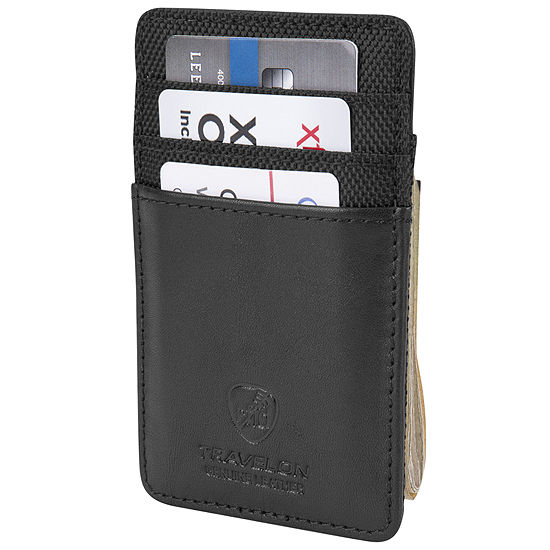 Travelon Money Clip Wallet