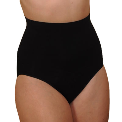 Carnival Seamless Mid Waist Control Brief Firm Control Control Briefs 801