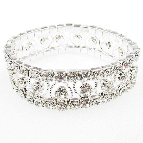 Vieste Rosa Stretch Bracelet