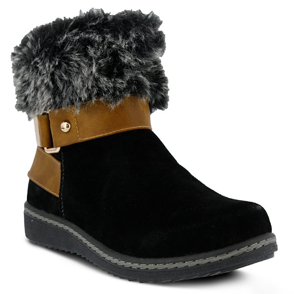 Spring Step Popsicle Womens Bootie