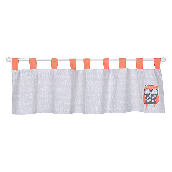 Trend Lab Tab Top Curtain Panel