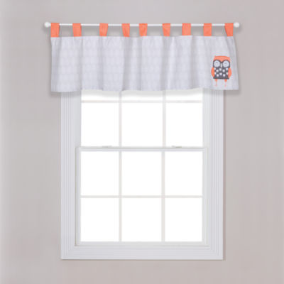Trend Lab Na Tab-Top Curtain Panel