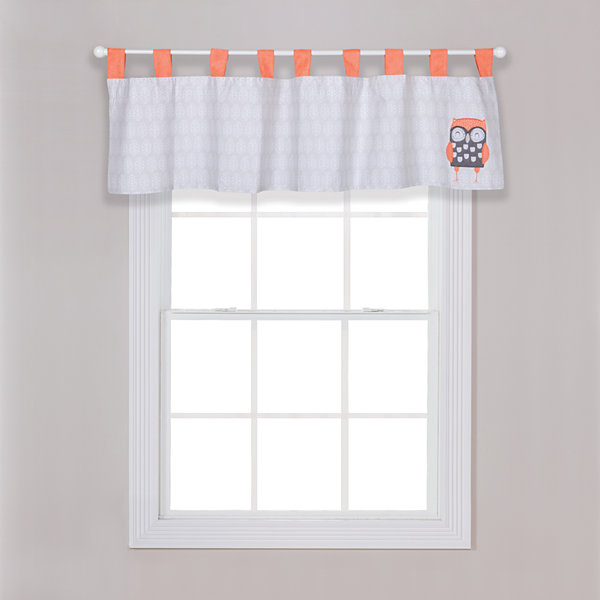 Trend Lab Tab-Top Curtain Panel