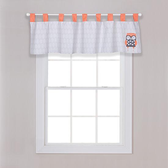 Trend Lab Tab-Top Curtain Panel