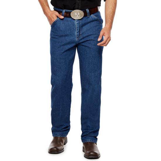 Ely Cattleman Made in the USA Carpenter Jean