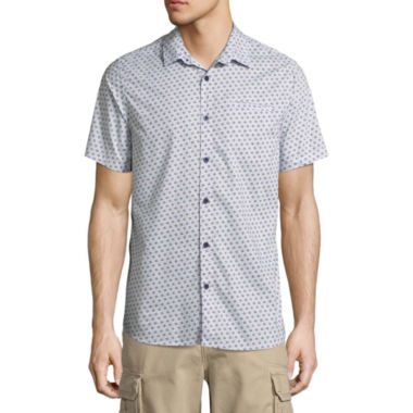 Unionbay Button-Front Shirt