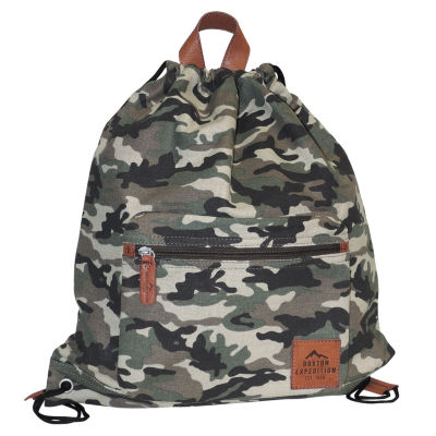 Buxton Backpack