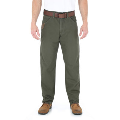 Wrangler Riggs 3W045 Technician Pant Loose Fit Workwear Pants