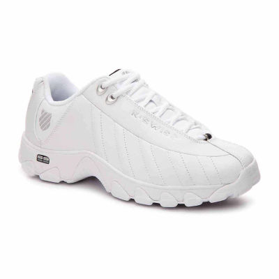 K-Swiss ST329 Mens Walking Shoes Extra Wide