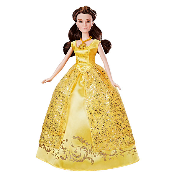 Disney Beauty and the Beast Action Figure