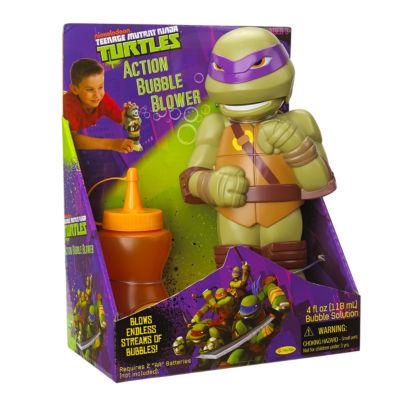 Little Kids Teenage Mutant Ninja Turtles Water Toy