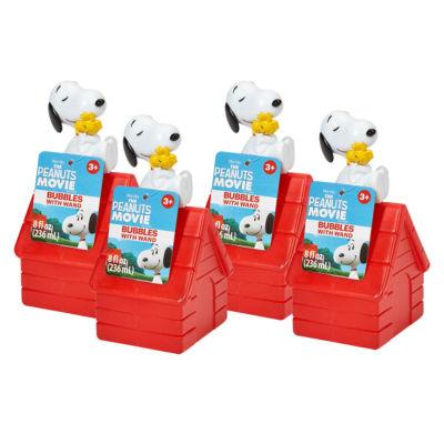 Little Kids 4-pc. Peanuts Water Toy
