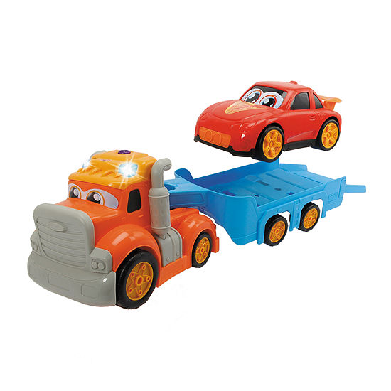 Dickie Toys Truck