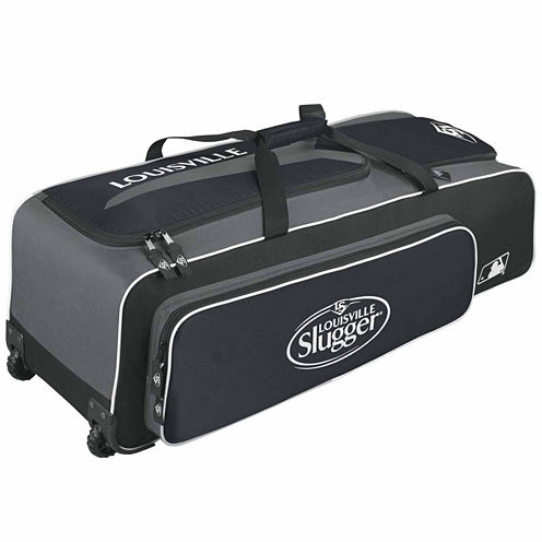 Wilson Series 5 Rig Wheeled Bag