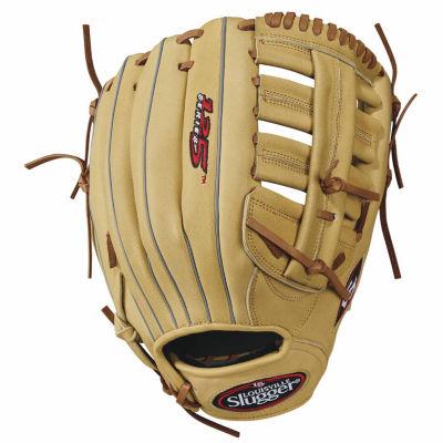 Wilson LS 125 Series 12.5in Cater Baseball Glove