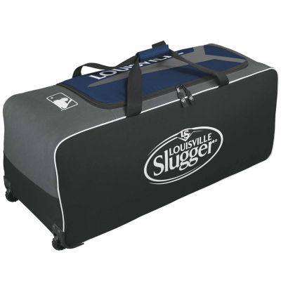 Wilson Series 5 Ton Wheeled Bag