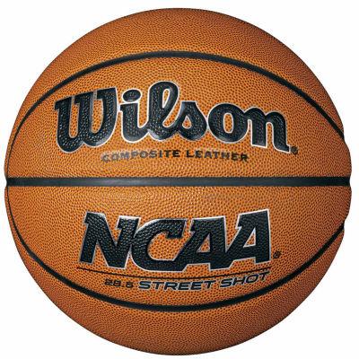 Wilson Street Shot Basketball 28.5in