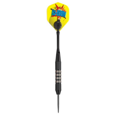 Viper Comix Steel Tip Darts 22 Grams