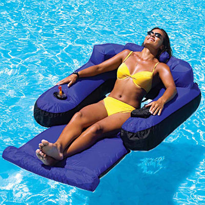 Swimline Ultimate Floating Pool Lounger